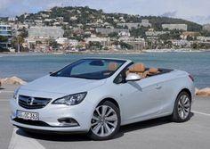Opel Cascada / Cabrio