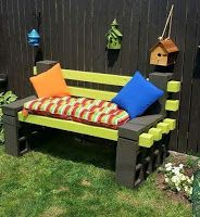 30+ DIY ΚΑΤΑΣΚΕΥΕΣ με ΤΣΙΜΕΝΤΟΛΙΘΟΥΣ | SOULOUPOSETO Σπίτι-Διακόσμηση-Diy-Kήπος-Κατασκευές