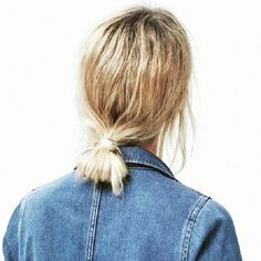 Low bun. Messy. Chic.   #Repost @portfolio_hair with @repostapp  It's #knot a problem... messy hair is forever!  #portfoliohair #HairAdvice #HairTips #WellaProfessionals #WellaProANZ #Olaplex #booknow #HairColourExpert #WomensHair #Hairdressing #HairSalon #SalonLife #SydneySalon #SydneySiders #MonaVale #MonaValeSalon #NorthernBeaches #CrowsNest #CrowsNestSalon #lashearbeauty