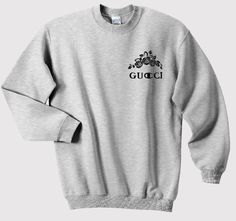 add5c88ec8 Gucci Champion designer logo luxury funny tumblr sweatshirt hoodie sweats