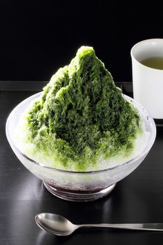 Shaved Ice, Japanese Style – A Delightful Cooling Food Ideal for Summer
