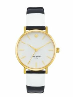 Metro Grand Stripe by Kate Spade
