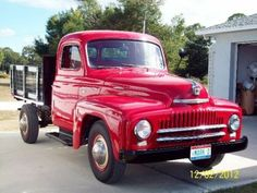 1950 International Trucks for Sale | 1950 International L-120 3/4 Ton Pickup Truck For Sale or Trade ...