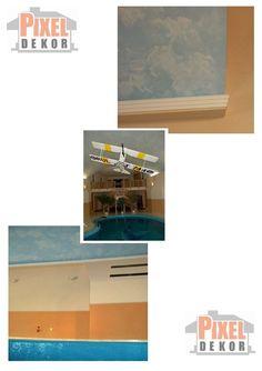 szórt tapéta és glettelt fal wall home decor Fal, Pavement, Wallpaper, Home Decor, Wood, Decoration Home, Room Decor, Wall Papers, Tapestries