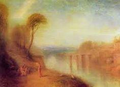 landschap van william turner