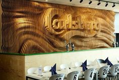 Lasercut Wall decoration