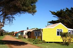 Windy Harbour is a holiday settlement situated on 190 hectares of crown reserve land, surrounded by D'Entrecasteaux National Park, on the s. Perth Australia, Western Australia, National Parks, Southern, Outdoor Structures, State Parks