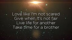 for king and country eyes - YouTube