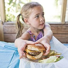 Insider's Guide to Anna Maria Island | Best Burger Joint/Dive | SouthernLiving.com