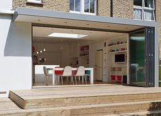 Private House, Wandsworth #architecture
