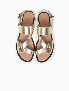 26 Best ss 2017 images | Fashion, Metallic ankle boots