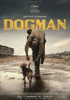 Check out the poster for Matteo Garrone's DOGMAN. World premiere in Competition at 2018 Cannes Film Festival! Imdb Movies, New Movies, Movies Online, Good Movies, Movies And Tv Shows, Movies Free, Aquaman 2018, Buster Keaton, Bollywood