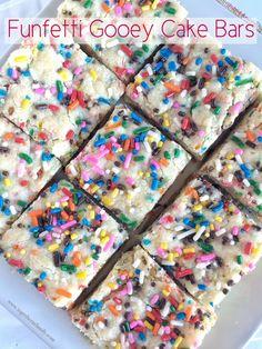 ... as Family: dessert on Pinterest | Gooey cake, Peanut butter and Bar