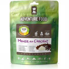Maaltijd Mousse Au Chocolat 1P