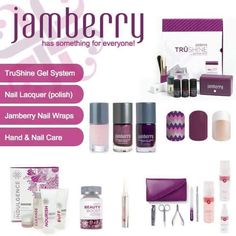 Jamberry Something For Everyone jamberrybyluvclifton.jamberry.com