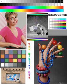 Color Management – Printer Calibration