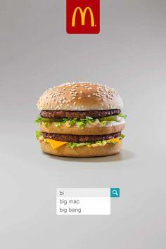 McDonald's: Big Mac