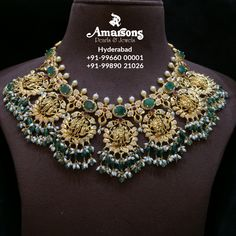 🔥😍 Gold Nakshi Necklace with Emerald Stone from @amarsonsjewellery ⠀⠀.⠀⠀⠀⠀⠀⠀⠀⠀⠀⠀⠀⠀⠀ Comment below 👇 to know price⠀⠀⠀⠀⠀⠀⠀⠀⠀⠀⠀⠀⠀⠀⠀⠀⠀⠀⠀⠀⠀⠀⠀.⠀⠀⠀⠀⠀⠀⠀⠀⠀⠀⠀⠀⠀⠀⠀ Follow 👉: @amarsonsjewellery⠀⠀⠀⠀⠀⠀⠀⠀⠀⠀⠀⠀⠀⠀⠀⠀⠀⠀⠀⠀⠀⠀⠀⠀⠀⠀⠀⠀⠀⠀⠀⠀⠀⠀⠀⠀⠀⠀⠀⠀⠀⠀⠀⠀⠀⠀⠀⠀⠀⠀⠀⠀⠀⠀⠀⠀⠀⠀⠀⠀⠀⠀⠀⠀⠀⠀⠀⠀⠀⠀⠀⠀⠀⠀⠀⠀ For More Info DM @amarsonsjewellery OR 📲Whatsapp on : +91-9966000001 +91-8008899866.⠀⠀⠀⠀⠀⠀⠀⠀⠀⠀⠀⠀⠀⠀⠀.⠀⠀⠀⠀⠀⠀⠀⠀⠀⠀⠀⠀⠀⠀⠀⠀⠀⠀⠀⠀⠀⠀⠀⠀⠀⠀ ✈️ Door step Delivery Available Across the World ⠀⠀⠀⠀⠀⠀⠀⠀⠀⠀⠀⠀⠀⠀⠀⠀⠀⠀⠀⠀⠀⠀⠀⠀⠀⠀ . #amarsonsjewellery… Gold Temple Jewellery, Emerald Stone, Jewelry, Instagram, Jewlery, Jewerly, Schmuck, Jewels, Jewelery
