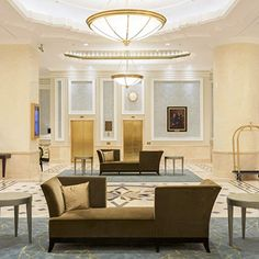 JW Marriott Bucharest Grand Hotel | A city within the city