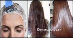 Často si farbíte vlasy trvalou farbou, ktorá ich zanechala poškodené? Potom musíte skúsiť túto zmes, ktorá ich privedie znova k životu.
