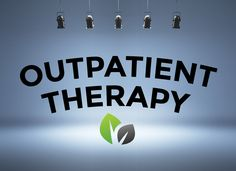 Spotlight on Outpatient — the most common work setting for physical, occupational, and speech therapist professionals. Pinned by PT Solutions. Follow us at https://www.pinterest.com/myptsolutions/