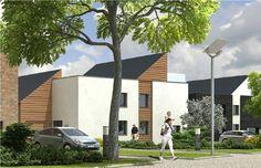 Wonion timmert aan de weg met energieneutrale woningen