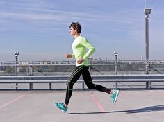 Short, quick steps are the most efficient way to run. Here's how to train your body to take them.