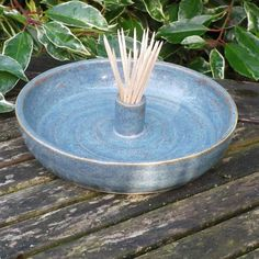 Olive serving dish hand thrown bowl hors d'oeuvres stoneware pottery ceramic wheelthrown handmade ready to ship Hand Built Pottery, Slab Pottery, Pottery Bowls, Ceramic Pottery, Ceramic Plates, Beginner Pottery, Pottery Ideas For Beginners, Cerámica Ideas, Wheel Thrown Pottery