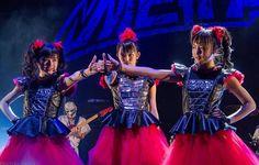 """❤We Are The One Babymetal ❤ on Instagram: """"#babymetal #sumetal #nakamotosuzuka #suzukanakamoto #yuimetal #mizunoyui #yuimizuno #moametal #kikuchimoa #moakikuchi"""""""