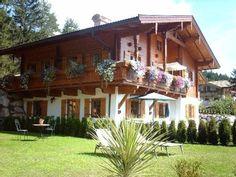 Angelika House Ellmau - House view
