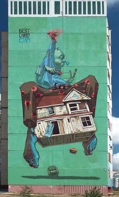 Etam Crew.. . #streetart #art
