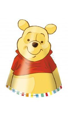 Winnie L'Ourson™ Chapeaux - Disney™ 2