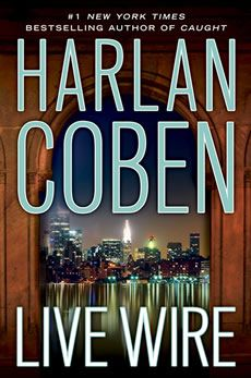 Harlan Coben...He has the Myron Bolitar series that is so great.  His books are suspense with some very good humor too.  I've read almost all of his books.  He is one of my favorite authors.