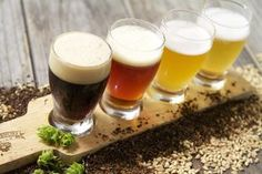 Microbrewery, Craft Beer - Eastern Shore Brewing - St Michaels, Md