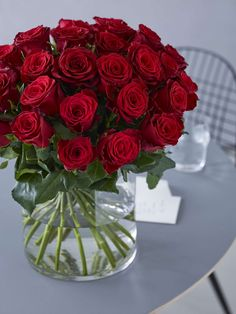 Vakre røde roser til din valentine: https://www.mestergronn.no/