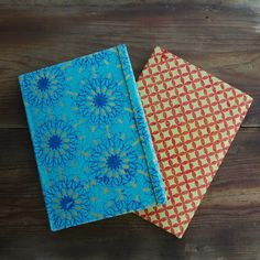 These beautiful fair trade journals are made by friends with special needs in Iringa, Tanzania...check out their story on www.karamagifts.com