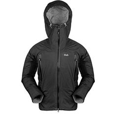 Rab Latok Alpine Jacket – Men's