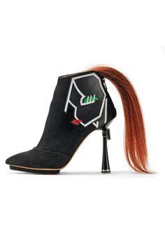 Top des chaussures les plus folles de l'hiver - Blog Chaussures