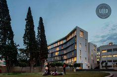aub ioec engineering lab | nabil gholam architects