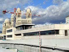 Marseille le nouveau musée Regards de Provence, J4. -- @NeoZarrivants