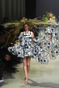 Viktor & Rolf Couture Lente 2015 (6)  - Shows - Fashion