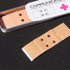 Swarovski Bling Band Aid
