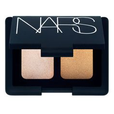 NARS Duo Cream Eyeshadow Compact, Summer Time, 1 ea $34.00