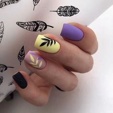 Nails Now, Fun Nails, Pretty Nails, Summer Acrylic Nails, Best Acrylic Nails, Mauve Nails, Dream Nails, Square Nails, Stylish Nails
