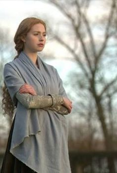 Your character has just bought Nora Weston, a seventeen year old girl taken in military raids. When she is delivered to your house by the soldiers, she is sent to work in the kitchen. An hour later she is brought in by the irate cook. What do you do?