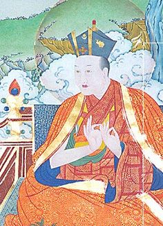 Mikyo Dorje - 8th Karmapa Tibetan Art, Tibetan Buddhism, Buddhist Art, Vajrayana Buddhism, Buddhist Traditions, Spiritual Development, Spiritual Practices, Tantra, Chinese Art