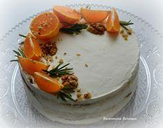 Украшение тортов кремом,шоколадом, фруктами - Сообщество «Кондитерская» - Babyblog.ru - стр. 358