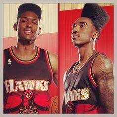 Al Horford, Atlanta Hawks