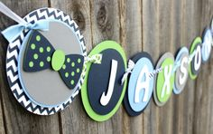 Little Man Baby Shower Banner - Bow Tie Baby Shower or First Birthday Party Decoration - Little Gentleman - Baby Boy - Couples Shower Baby Shower Verde, Grey Baby Shower, Shower Bebe, Man Shower, Shower Party, Baby Shower Decorations For Boys, Baby Shower Themes, Baby Shower Gifts, Shower Ideas