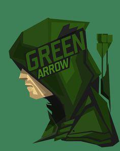 I am the green arrow Arrow Dc, Team Arrow, Green Arrow, Dc Comics Art, Marvel Dc Comics, Geeks, Arrow Illustration, Arrow Tv Series, Avengers